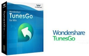 Wondershare TunesGo 9.8.3.47 With Crack [Latest] 2021 Download