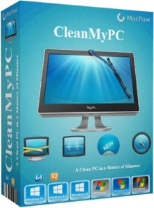 CleanMyPC 1.11.1.2079 Crack + Activation Code [ Latest 2021] Download