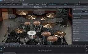 ToontrackSuperior Drummer 3.2.3 Crack Torrent 2021 Free Download