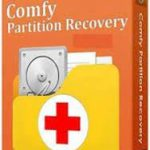 Comfy Partition Recovery Crack 3.1+Registration Key [2021]Free Download