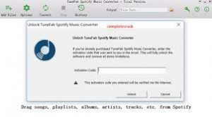 Ukeysoft Spotify Music Converter 2.9.6 With Crack [Latest2021]Free Download