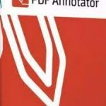 PDF Annotator 8.0.0.818 With Crack [Latest2021]Free Download