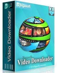 Bigasoft Video Downloader Pro 3.23.0.7621 Keygen[Latest2021]Free Download