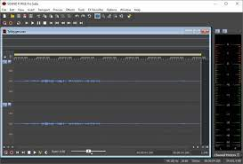 MAGIX SOUND FORGE Pro 15.0.0.57 Crack +[Latest2021]Free Download