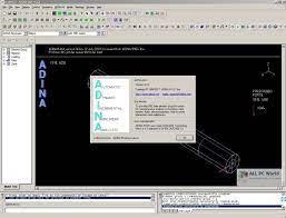 ADINA System 9.7.1 Crack +License Key [Latest2021]Free Download