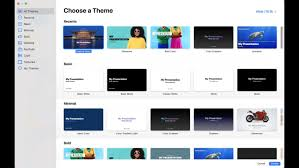 Apple Keynote 11.0.1 With Crack [Latest2021]Free Download