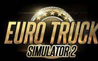 Euro Truck Simulator 2 Crack +Activation Key[Latest2021]Fee Download