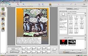 Comic Life 3.5.18 Crack + License Key [2021]Free Download