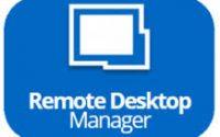 Remote Desktop Manager Enterprise 2021.1.44.0 + Crack [Latest]Free Download