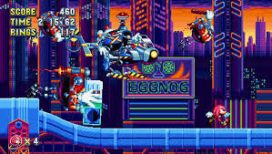 Sonic Mania PC Crack + License Key [Updated2021]Free Download