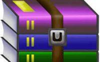 WinRAR 6.10 Crack +License Key 2022 [Latest]Free Download