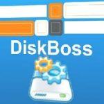 DiskBoss 12.4.16 Crack +Serial Key [2022]Free Download