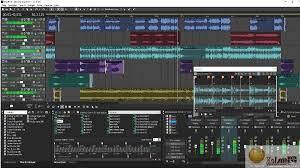 ACID Music Studio 11.0.10.21 Crack With Serial Key 2022 [Latest]